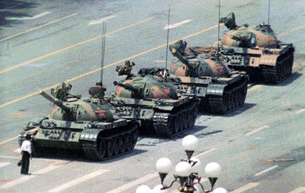 Sokkal többen haltak meg a Tienanmen téren, mint eddig gondolták