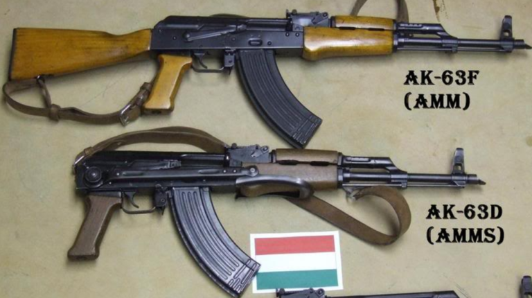 Hogyan került magyar gépkarabély az Iszlám Államhoz?