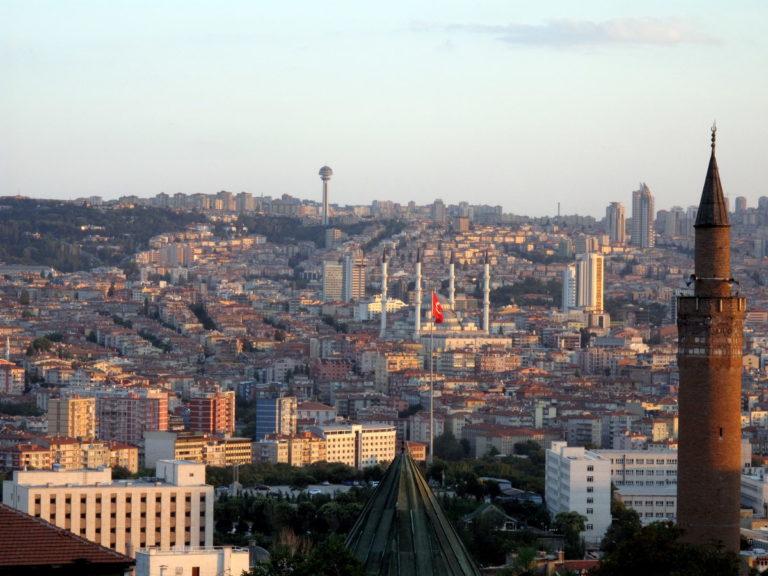 Törökország: S 400-as rakétarendszer Oroszországtól