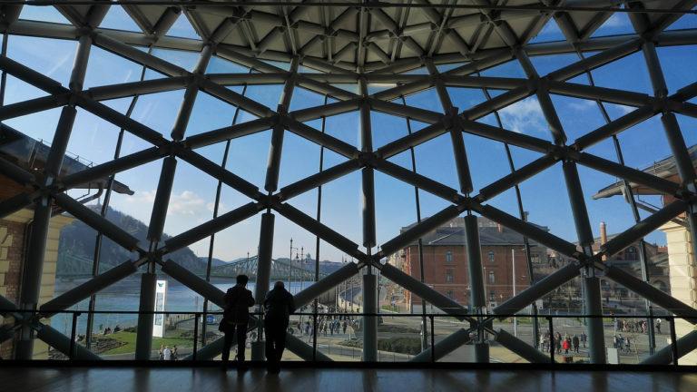 Legyen a Néprajzi Múzeum a Bálnában!