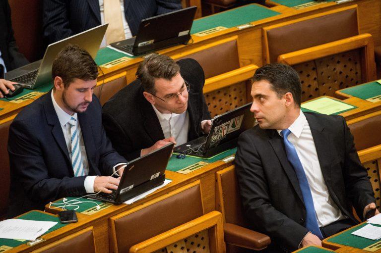 Négy nap alatt több mint 21 milliót gyűjtött a Jobbik