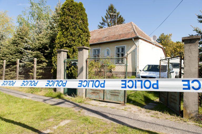 Újabb fejlemények a bőnyi rendőrgyilkosság ügyében
