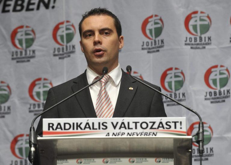 """A Jobbik útja – 3. A zsidózástól a """"zsidósimogatásig"""""""