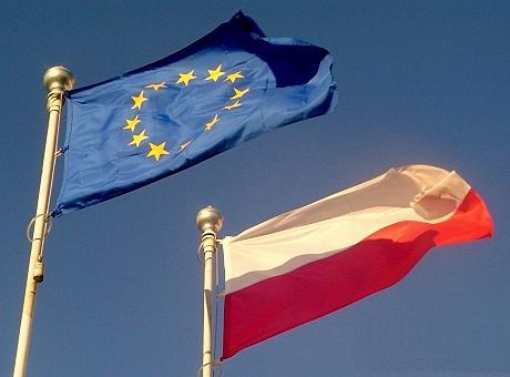 Kilőtték az uniós atombombát Lengyelországra