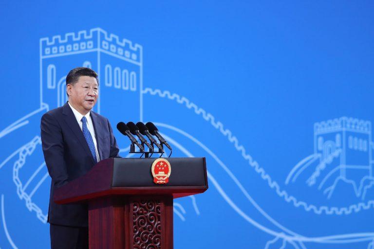 Újabb fegyveres erőt kapott a kínai elnök