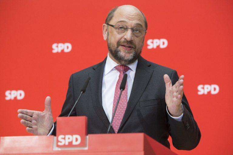 Martin Schulz: Európai Egyesült Államok kell 2025-re