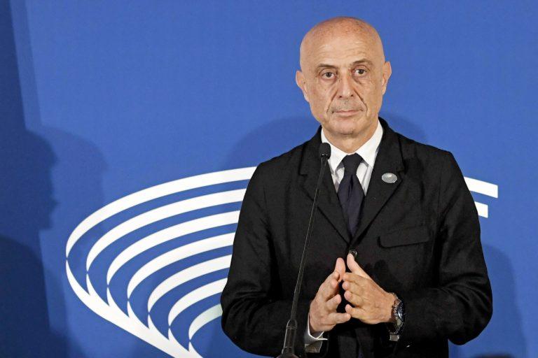 Milíciákkal kötött egyezséget Olaszország