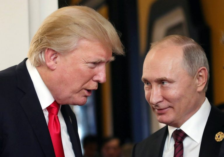 Az amerikai választásokba való beavatkozással vádoltak meg oroszokat