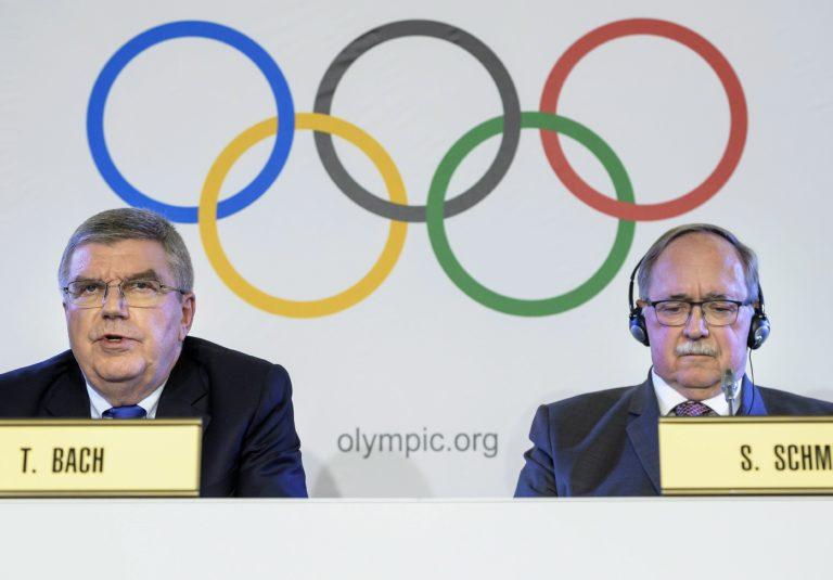 Oroszország szerint a sportolóik megalázását jelenti a NOB döntése