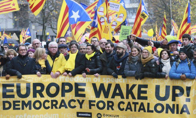 A függetlenségpártiak megőrizték többségüket a katalán választásokon