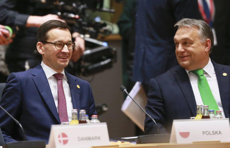 Orbán: Kézitusa volt Brüsszelben