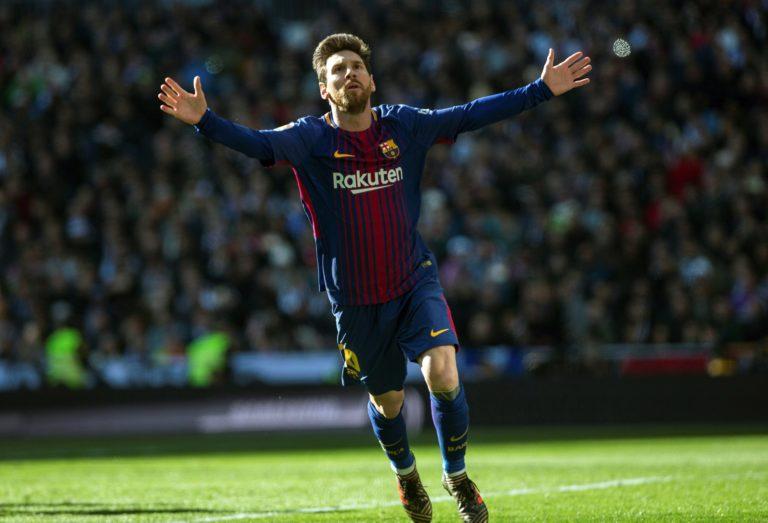Simán győzött a Barcelona az El Clásicón
