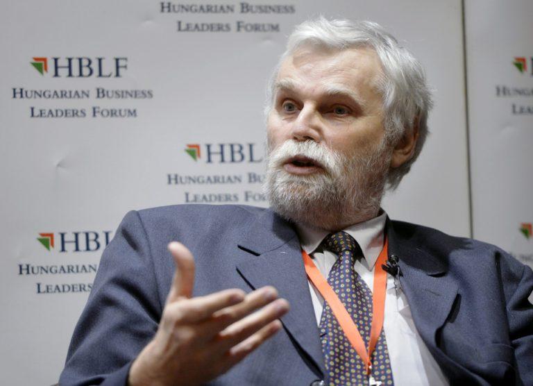 Mellár Tamás: El kell kerülni a dél-amerikai típusú kormányváltósdit