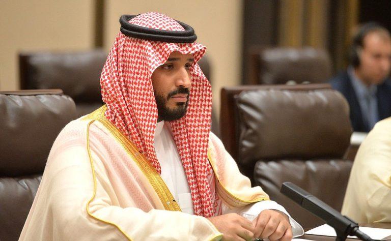 Az USA atombombához segíti Szaúd Arábiát?!