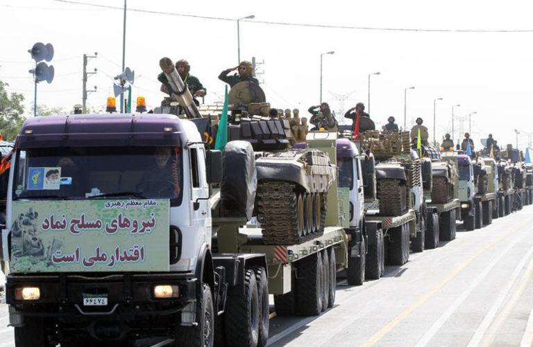 Lesz-e újabb háború Irán előretörése miatt?