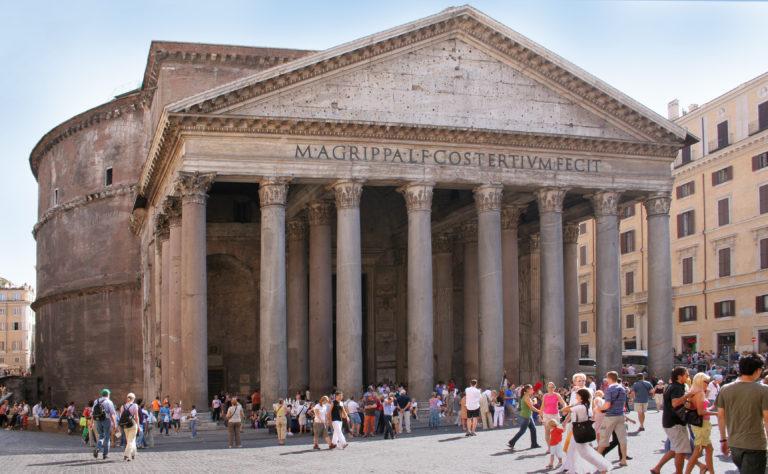 Fizetni kell majd a Pantheonért