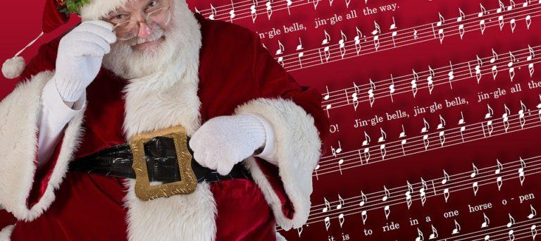 Ismeri a legnépszerűbb karácsonyi dalok összes feldolgozását?