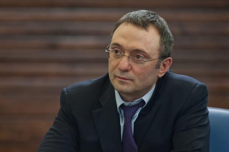 Orosz értelmiségiek kérik Nagy Szulejmán szabadon engedését