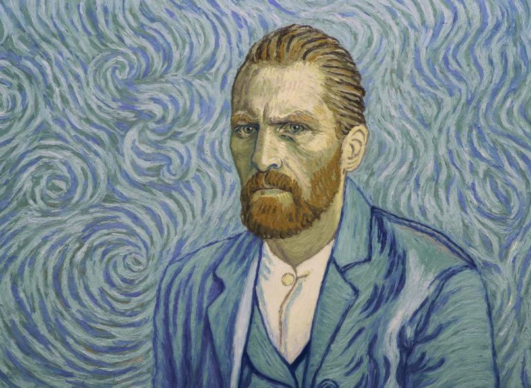 Filmnek nem túl jó, de kísérletként érdekes a festett Van Gogh-mozi