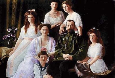 Putyin gyóntatója szerint a cár megölése rituális gyilkosság volt