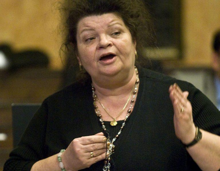 Meghalt Devánszkiné Molnár Katalin szocialista politikus