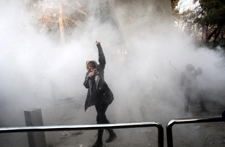 Eszkalálódik az iráni helyzet