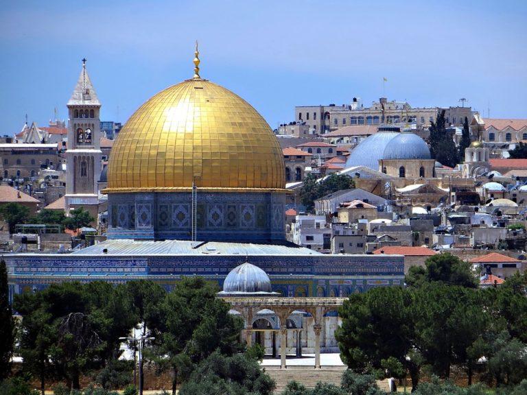 Trump hamarosan elismeri Jeruzsálemet Izrael fővárosának