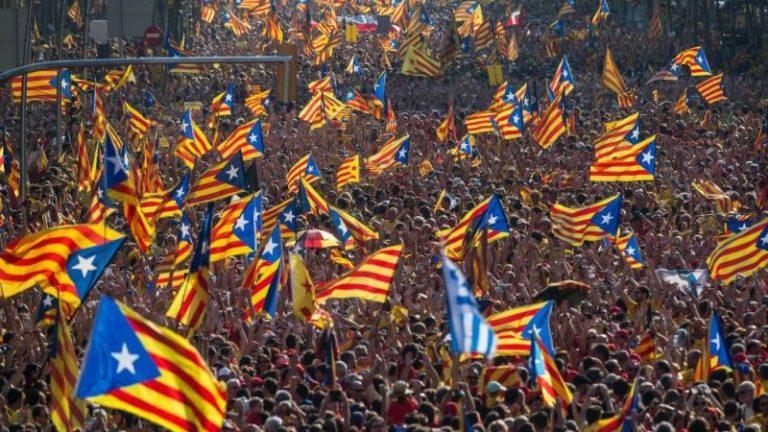 Katalónia megint választ