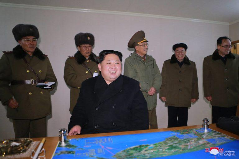 Megszólaltak a nukleáris támadást jelző szirénák