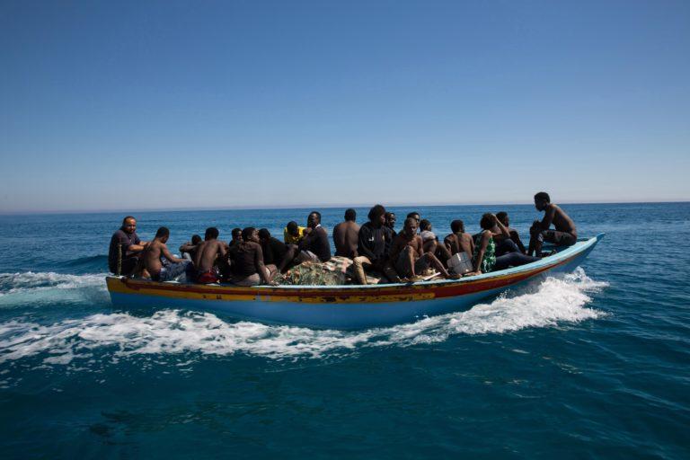 """""""Migrációs aggodalmak nem akadályozhatják az EU líbiai misszióját"""""""
