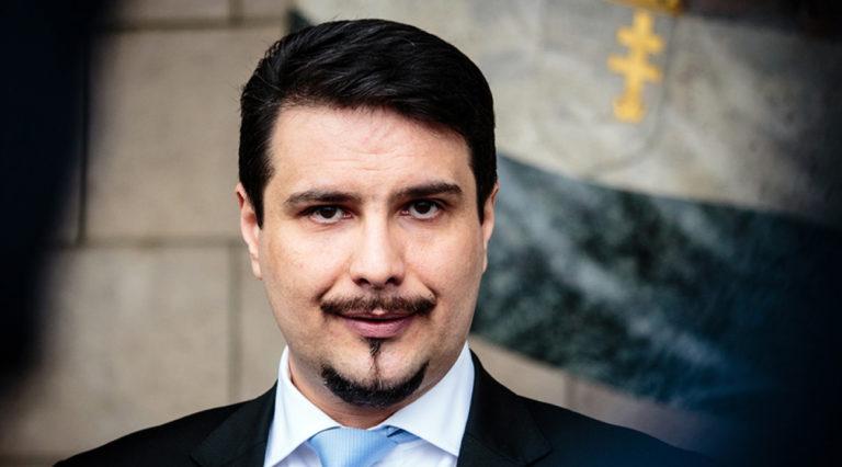 Mesterházy Attilát a NATO Parlamenti Közgyűlése az alelnökévé választotta