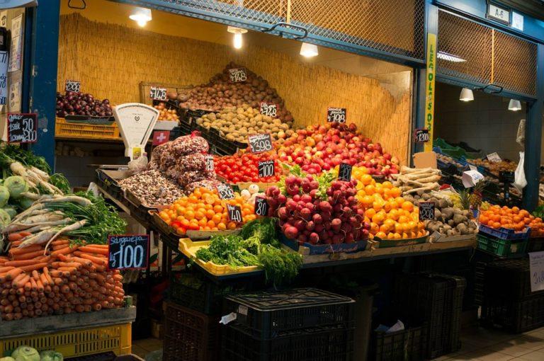 Alig eszik gyümölcsöt és zöldséget sok magyar
