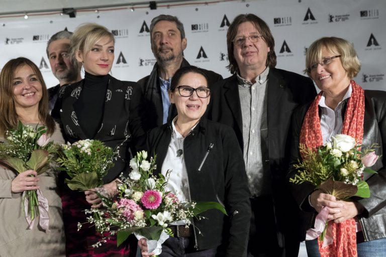 Jók az esélyei Enyedi Ildikó filmjének az Oscarra a producer szerint