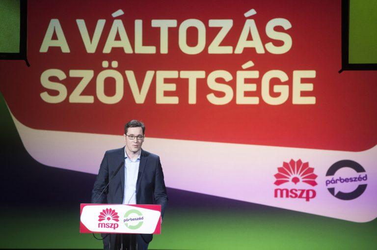 Újabb párt csatlakozott az MSZP-Párbeszéd összefogáshoz