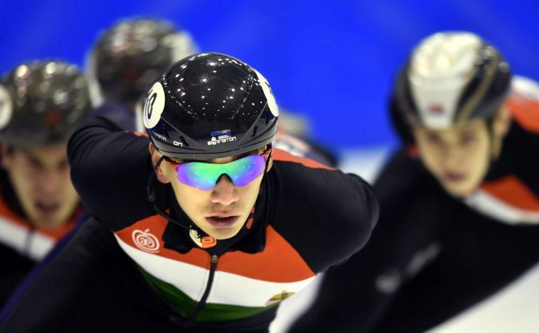 Kósa Lajosék hozhatják el a téli olimpiát Magyarországra