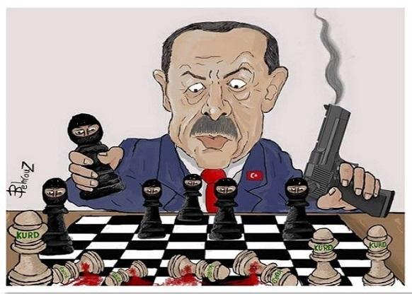 Erdogan nagy napjai