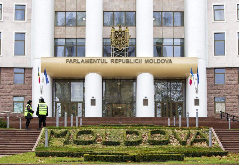 Moldovában betiltották az orosz propagandát