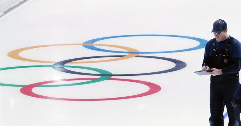 Téli olimpiai versenyek Magyarországon?