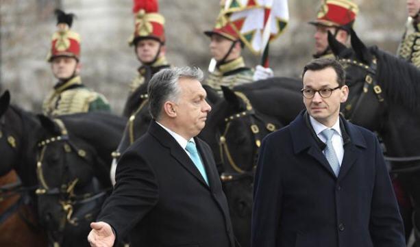 Morawiecki budapesti zarándoklata lehet, hogy hiábavaló volt