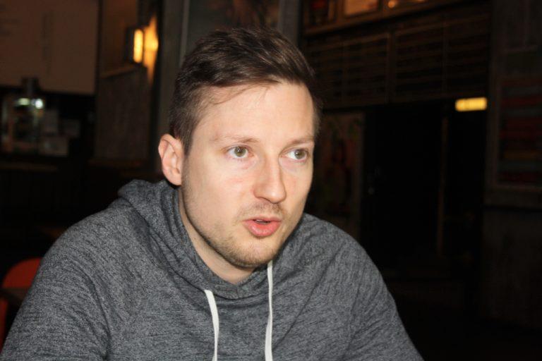 Soproni Tamás: Hogy soha ne legyünk olyan, mint a Fidesz