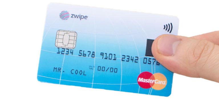 Jövőre jön a biometrikus bankkártya