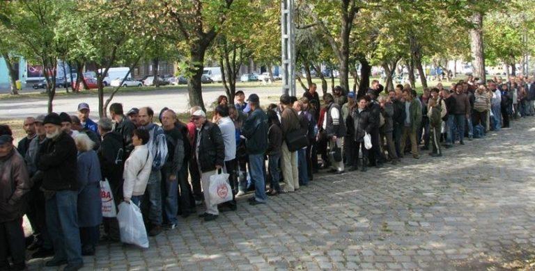 Magyarországon is mélyül a szakadék a gazdagok és szegények között