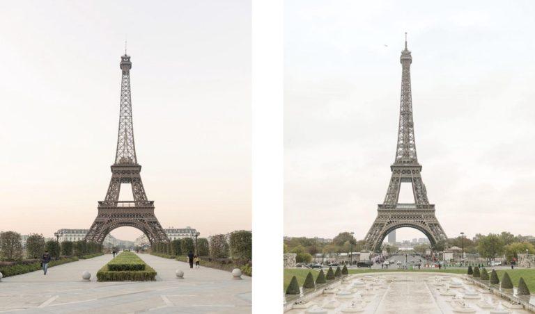Melyik Párizs az igazi?