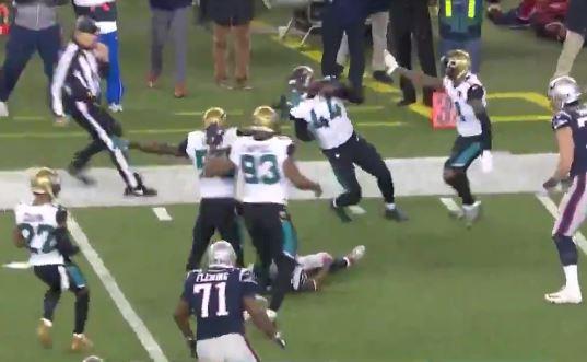 A Philadelphia Eagles és a New England Patriots játssza a Super Bowlt