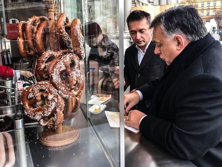 Bréking nyúz, január 30. – Tudósítás a másik valóságból