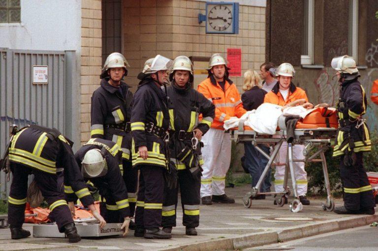 18 év után kezdődhet a neonáci robbantó pere
