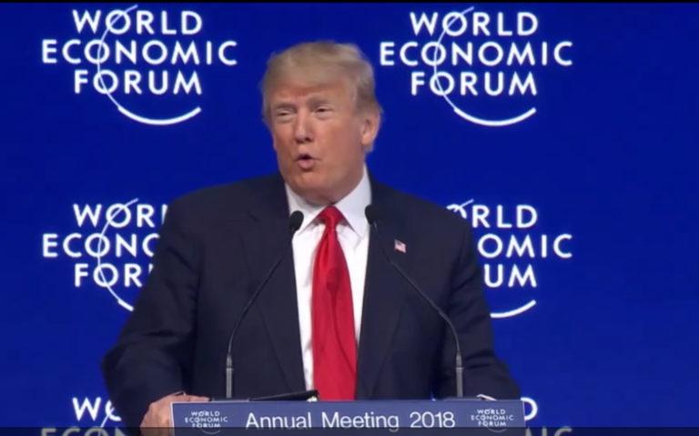 Trump: Amerika érvényesíti érdekeit