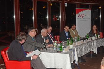 Nemzetpolitikai kerekasztal magyarországi pártokkal