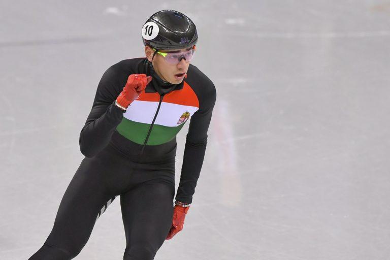 Magyar éremesély az olimpia szombati versenynapján