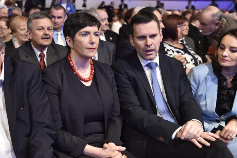DK: maradnak a szocialistáknál az EP-ben